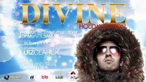 Divine winter dec18th
