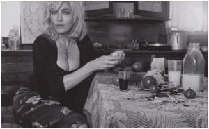 Madonna spring 2010
